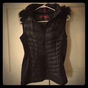 Like New Michael Kors Puffer Vest